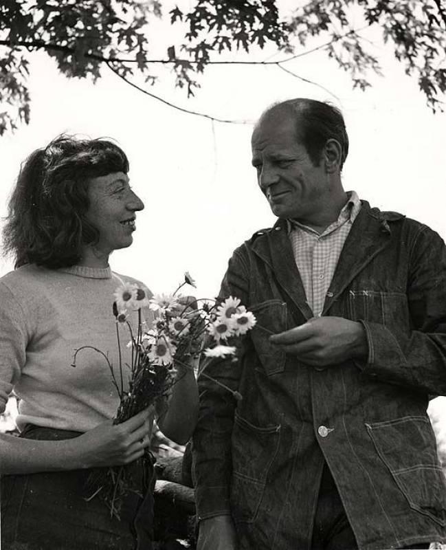 The Pollock-Krasner Foundation