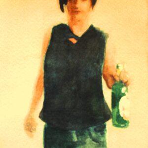 Juanma Moreno 2008