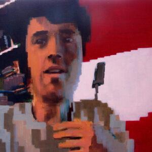 Webcam Serie (i). Juanma Moreno Sánchez 2009