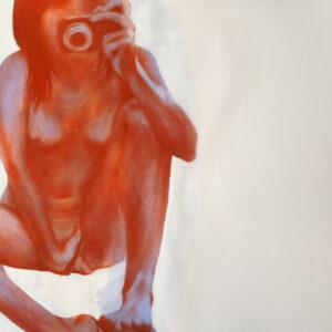Venus en el espejo, Juanma Moreno 2007