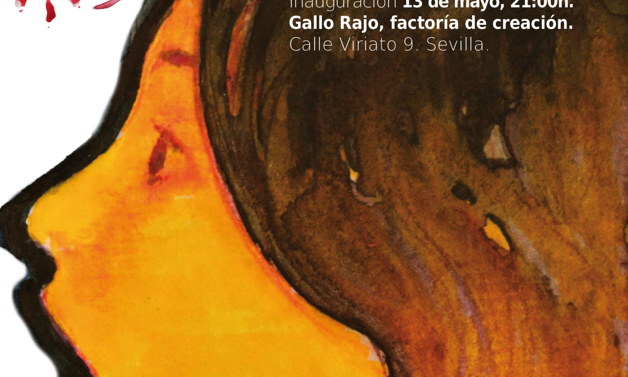 never gone forever, arte y realidad aumentada. Juanma Moreno Sánchez 2016