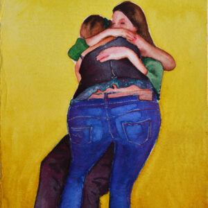 Despedida. Juanma Moreno Sánchez 2015. Arte y realidad aumentada