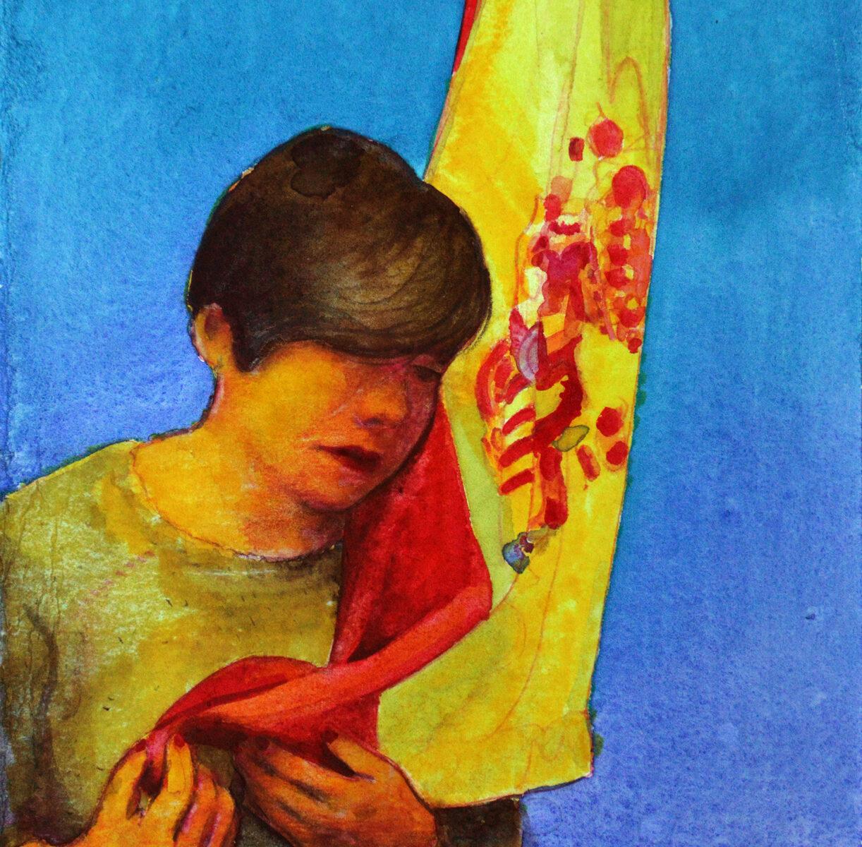 Jornada de reflexión. Juanma Moreno Sánchez 2015. Arte y realidad aumentada