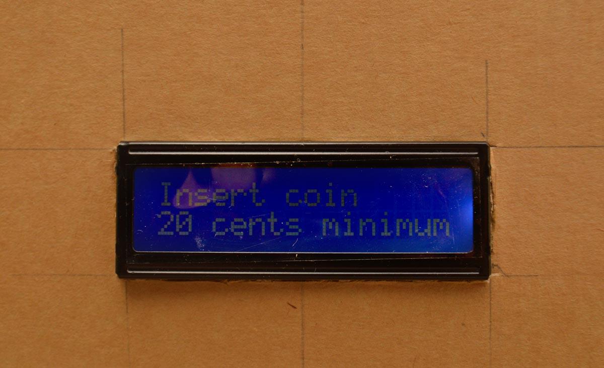 Arduino y pantalla LCD