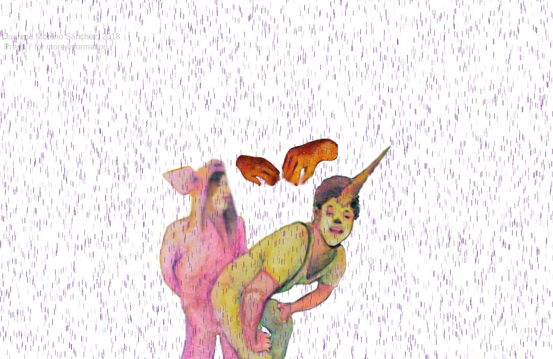 Net-Art. Juanma Moreno Sánchez